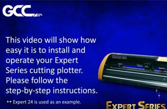 GCC Expert II Installation